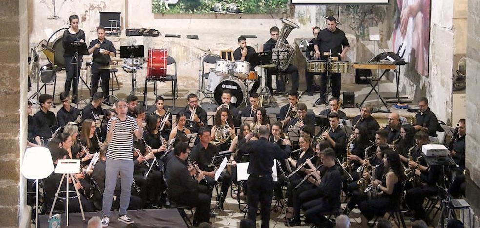 Música y cuentos en el arranque del Festival 'En Úbeda se cuenta...'