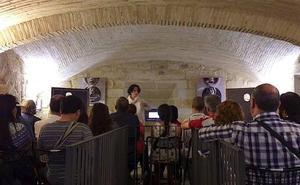 Amplia respuesta al Encuentro Internacional de Poesía 'Ciudad de Úbeda'
