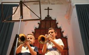 Variado concierto de fin de curso de la Escuela Municipal de Música