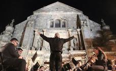 Éxito del encuentro de Bandas de Música 'Úbeda ciudad del Renacimiento'