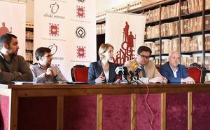 Cuatro finalistas para el VIII Premio de Novela Histórica 'Ciudad de Úbeda'