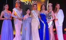 La ubetense Miriam Herrera, segunda finalista en Miss Grand España
