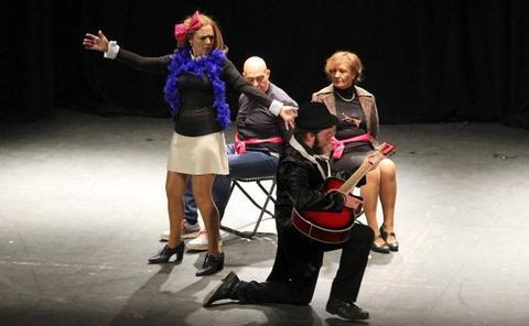 La ciudad será punto de encuentro para grupos de teatro aficionado