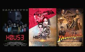 Tres películas compiten por los Premios Cinefan Festival 2019