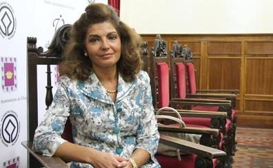 Josefa Olmedilla será la pregonera de la Feria de San Miguel 2019