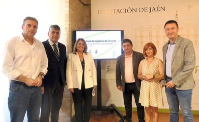 Linares y Úbeda acogerán los principales campeonatos de España y el Iberoamericano de Ajedrez