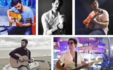 Ya hay finalistas para el concurso de cantautores de las Jornadas 'Sabina por aquí'