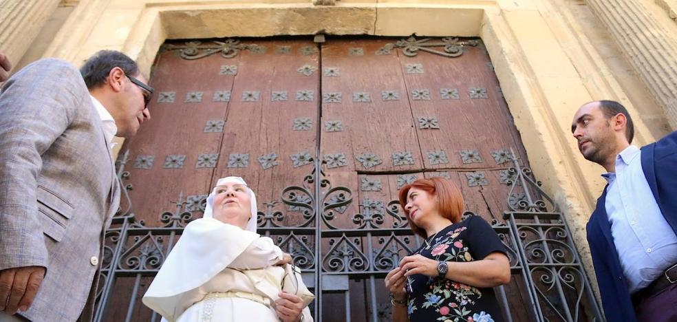 El Ayuntamiento de Úbeda adquirirá el Palacio del Marqués de Mancera