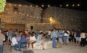 La Fundación Huerta de San Antonio organiza la verbena de San Lorenzo