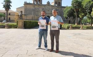 El Campeonato de España de ajedrez relámpago volverá a celebrarse en Úbeda