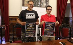 'Úbeda Urbana' regresa para promover la cultura Hip Hop