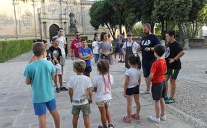 'El veranillo de San Nicolás' propone actividades y juegos al aire libre