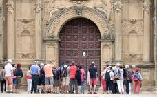 Úbeda y Baeza acogerán en la convención de la Asociación Española de Gestores de Viaje