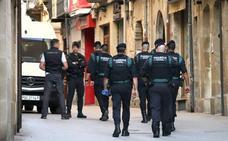 La Guardia Civil da por desarticulada la organización criminal liderada por los 'Pikikis'