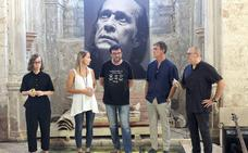 Algunos de los rostros más representativos del flamenco pasados por la mirada de Javier Salas