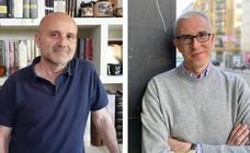 Los escritores Emilio Lara y Julio Alejandre estarán en el Certamen de Novela Histórica