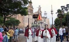 Úbeda celebró la festividad de la Virgen de Guadalupe