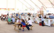 La Feria de la Tapa repite en el recinto ferial y añade terraza de verano