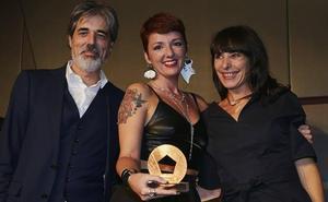 Premio en Londres para el estudio ubetense Cabello x Mure