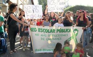 Desdoblamiento de la unidad de Infantil de 3 años en el Juan Pasquau