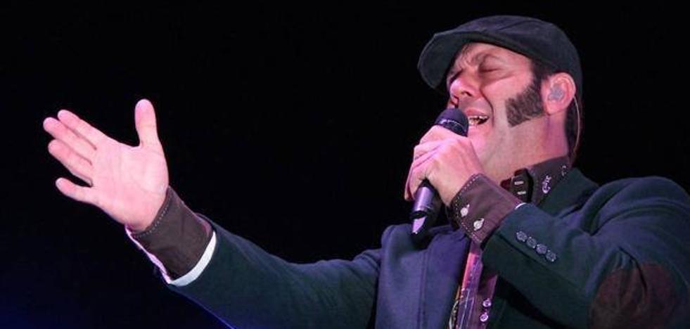 Preferia musical con pasodobles taurinos, Paco Candela y el tributo a Sabina '500 noches'