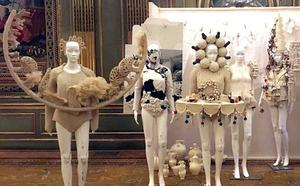 Esparto ubetense en la semana de la moda de París