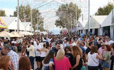 Balance positivo del desarrollo de la Feria de San Miguel
