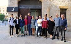 Un paso más en el proyecto piloto para el desarrollo de la artesanía contemporánea de Jaén