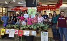 Actividades en el IES Los Cerros con motivo del Día Mundial de la Salud Mental