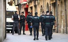 En libertad provisional tres de los 16 'Pikikis' detenidos en Úbeda por tráfico de drogas