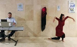Actividades en el hospital con motivo del Día de los Cuidados Paliativos