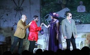 La Muestra de Teatro toma velocidad de crucero tras la feria con cifras muy positivas