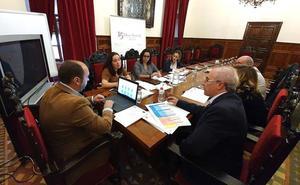 Llega el momento de presentar a los ciudadanos los proyectos a financiar con la EDUSI