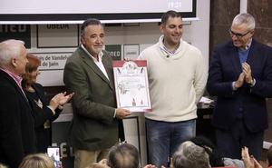 Tres finalistas para el Premio 'Los Cerros de Úbeda' de novela histórica