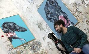Reconocimiento para el ubetense Pedro Líndez en el Premio Ibercaja de Pintura Joven 2019