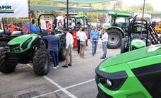 Un gran escaparate para conocer presencialmente las novedades del sector agrícola