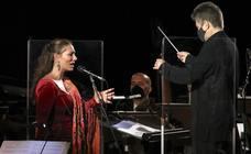 La Orquesta Sinfónica de RTVE protagonizó una gran gala de la música española