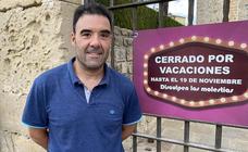 El PP pide explicaciones por el «cierre continuo» de los jardines traseros del Hospital de Santiago