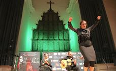 El flamenco tiene su hueco en la programación cultural de la Feria de San Miguel