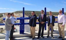 Los empresarios de Jaén y Albacete reivindican la finalización de la A-32