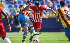 ¿Quieres ver cómo juega la UD Almería?