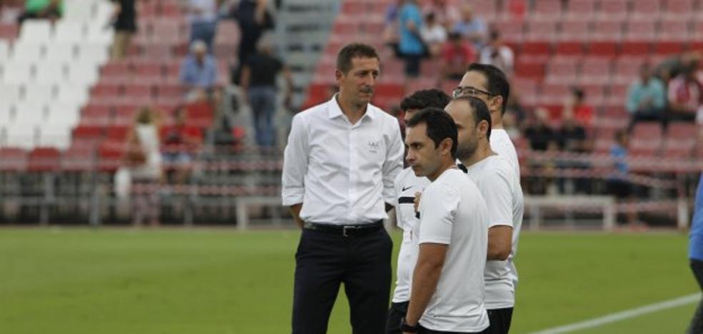 Luis Miguel Ramis : «Tengo un equipo de jugadores inteligentes»