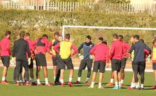 El filial del Almería 'remedia' las bajas del primer equipo