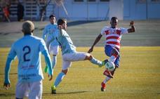 Sulayman jugará cedido en la UD Almería hasta final de temporada