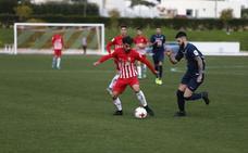 UD Almería B y At. Pulpileño ratifican sus pretensiones en la lucha para jugar el playoff