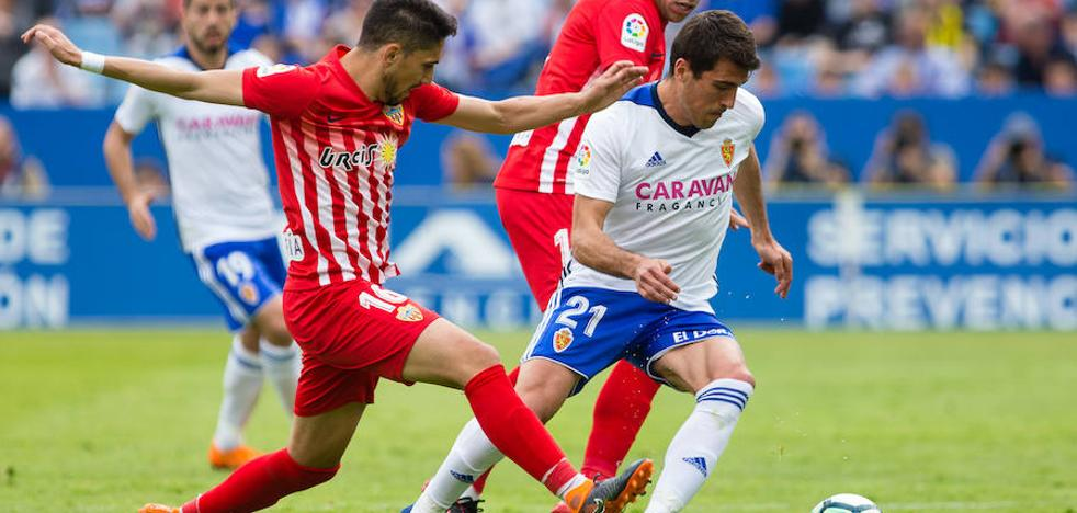 El Almería cae con más peso del que dice el marcador