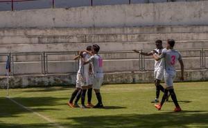 El 'recital' del Almería B recibe elogios de la prensa albaceteña