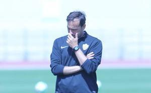Fran Fernández entrenará a la UD Almería