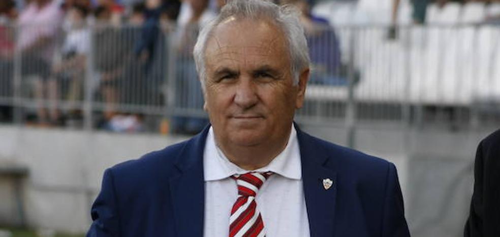 Alfonso García se sincera