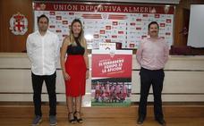 Para el Almería, «el verdadero equipo es la afición»